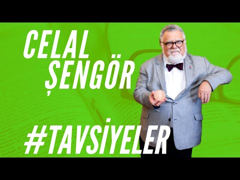 Prof. Dr. Celal Şengör Röportajı 2016 (Tek Parça)