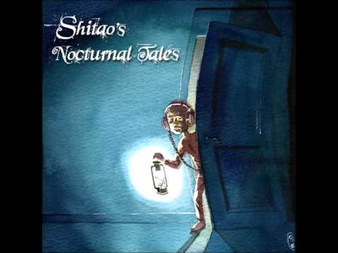 Shitao__The Nameless City (Shitao's_Nocturnal Tales) 2007 ASP Releases