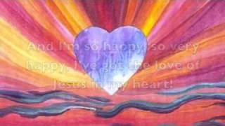 I've got the joy(down in my heart) with lyrics From the album 123 F...