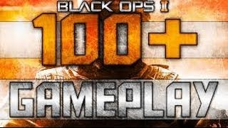 Blackops 2: *SOLO* 100+ W/ MTAR Running Lethals