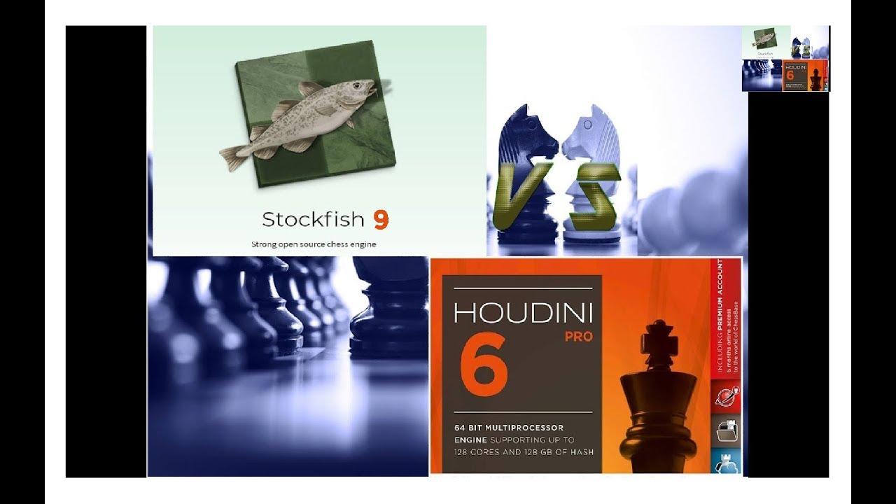 Stockfish 9