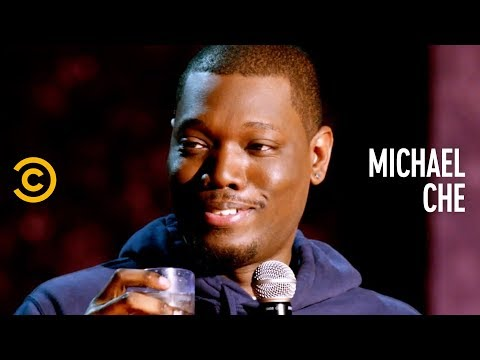 """Michael Che: """"Every Young Dude in Here Has a Trick to Not Finish Fast"""""""