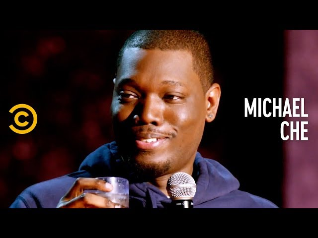 "Michael Che: ""Every Young Dude in Here Has a Trick to Not Finish Fast"""