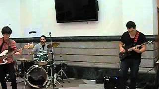 Experimental Groove Instrumental