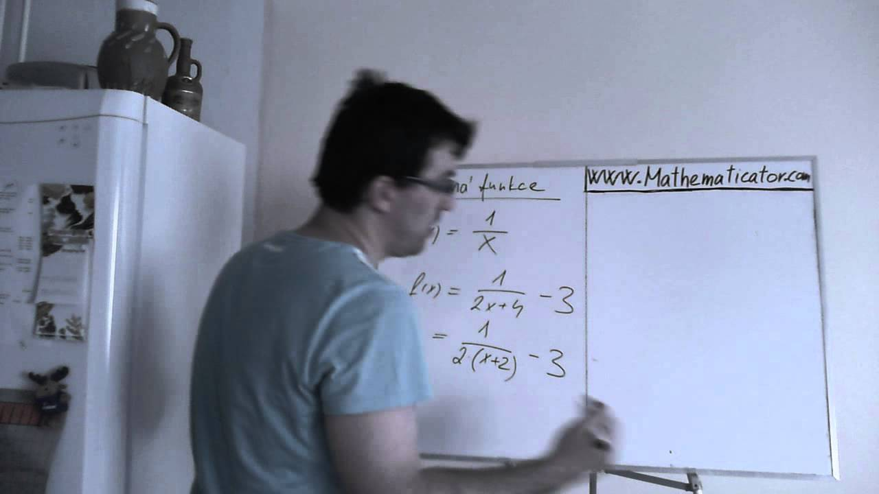 Lomene Funkce Uprava A Kresleni Grafu Youtube