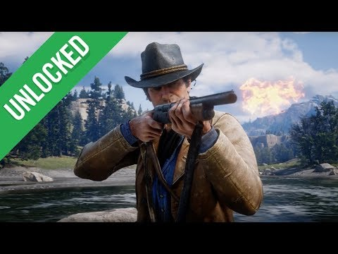 Red Dead 2's Gameplay Opens the Door For Awesome Options – Unlocked 357