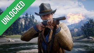 Red Dead 2\'s Gameplay Opens the Door For Awesome Options – Unlocked 357