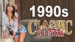 Best Classic Country Songs Of 1990s - Greatest 90s Country Music HIts - Top 100 Country Songs