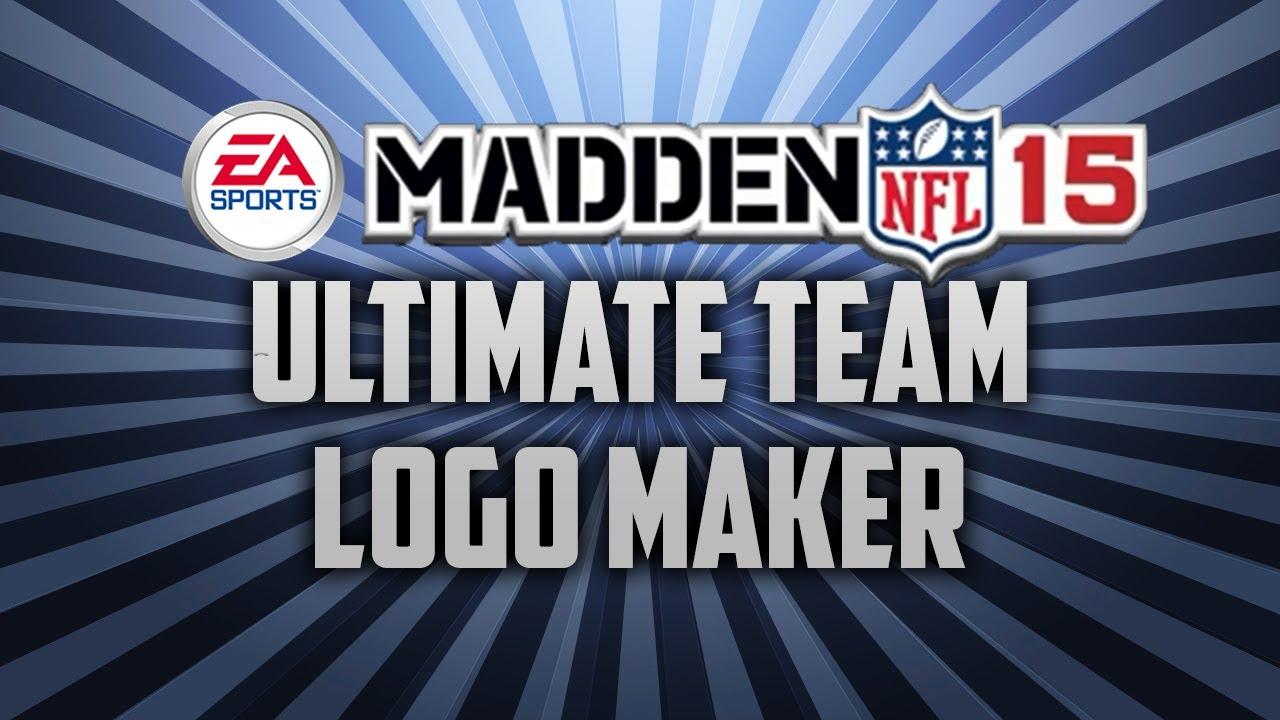 sports logos maker