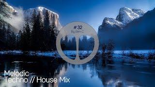 Melodic Techno Mix 2019 Worakls , Solomun , ANNA , Boris Brejcha , Ben C & Kalsx vol 32