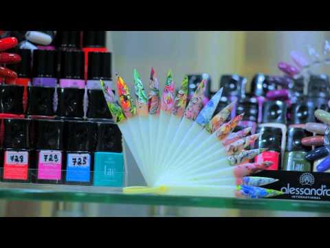 Видео Ставрополь наращивание ногтей фото
