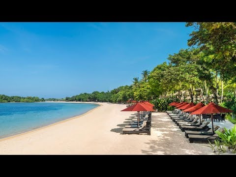 10 Best Luxury Beachfront Hotels in Bali, Indonesia