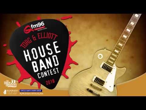 2018 Qfm96 House Band Finals Recap