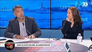 COOPÉRATION POLICE EUROPÉENNE,  PEUT MIEUX FAIRE...
