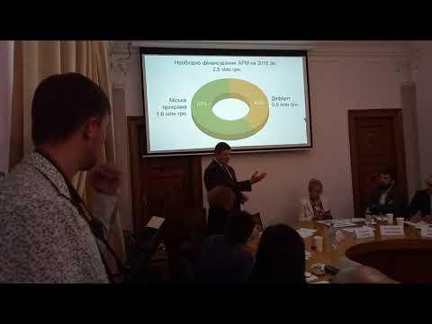 ІншеТВ: Гошовский хочет расширить штат Агентства развития Николаева до 10 человек