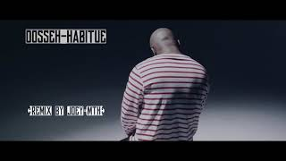 Dosseh - Habitué ( REMIX by joey.mth ) afro type beat