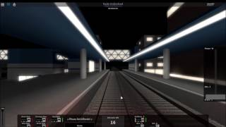 Roblox Rails Unlimited BETA Scenic Train Shots