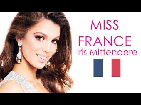 road to miss universe 2016 miss france iris mittenaere. Black Bedroom Furniture Sets. Home Design Ideas