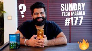 #177 Sunday Tech Masala - Moscow Trip? Phone Cleaning? Gold iPhone For You! #BoloGuruji