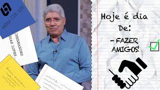 FAZER AMIGOS / HOJE É DIA - 022