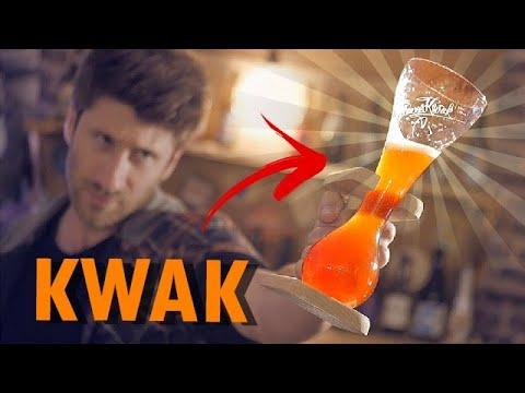 KWAK : Marketing Ou Tradition ?! - Une Bière Et Jivay #75