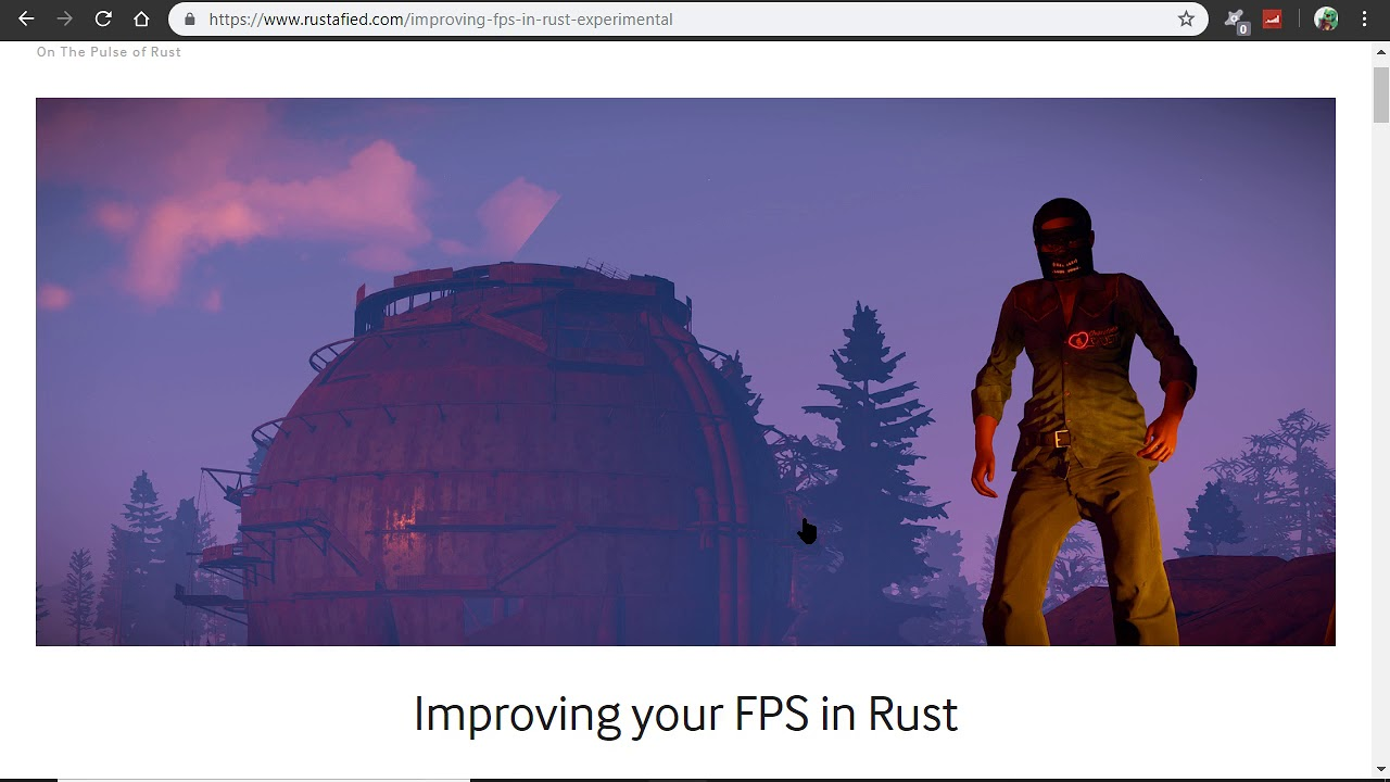 How to fix rust Crashing while Joining Server! 5 New methods!