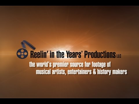 Reelin' In The Years Productions 2016 Demo