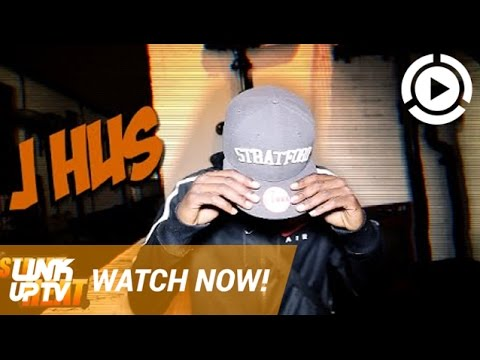 J Hus - #StreetHeat Freestyle | Link Up TV