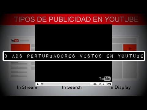 3 Ads perturbadores vistos en YouTube