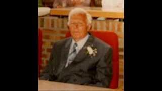 mijn lieve vader die ik heel erg mis