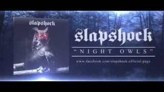 Slapshock - Night Owls (Official Lyric Video)