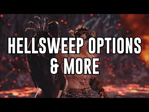 Devil Jin CD4 'hellsweep' combo breakdown & more - TEKKEN 7