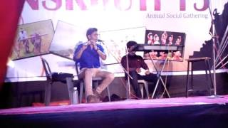 Remo flute (Performed by Praganesh Jadhav)