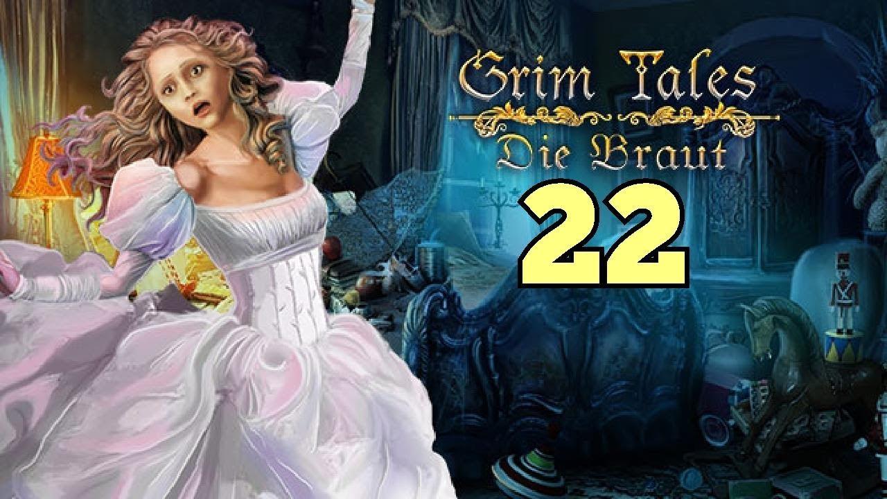 Grim Tales 1
