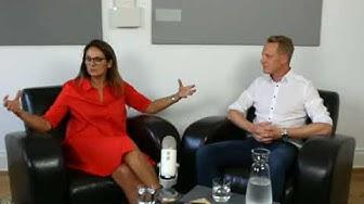 Die Rolle der Praxismanager/in - 2. Live-Video mit Verena Faden