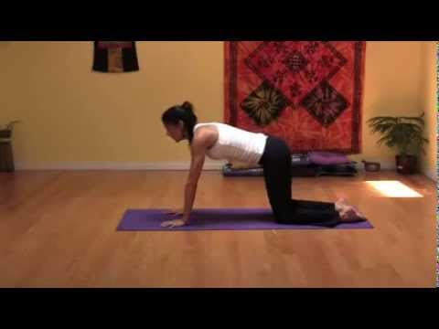 yoga exercises  reshape your body  lose weight  youtube