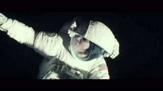 Gravity - Nuovo Trailer Ufficiale Italiano | HD