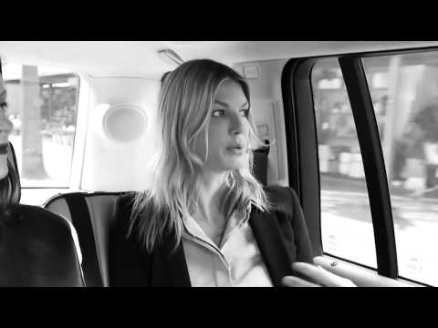 Interview with Angela Lindvall