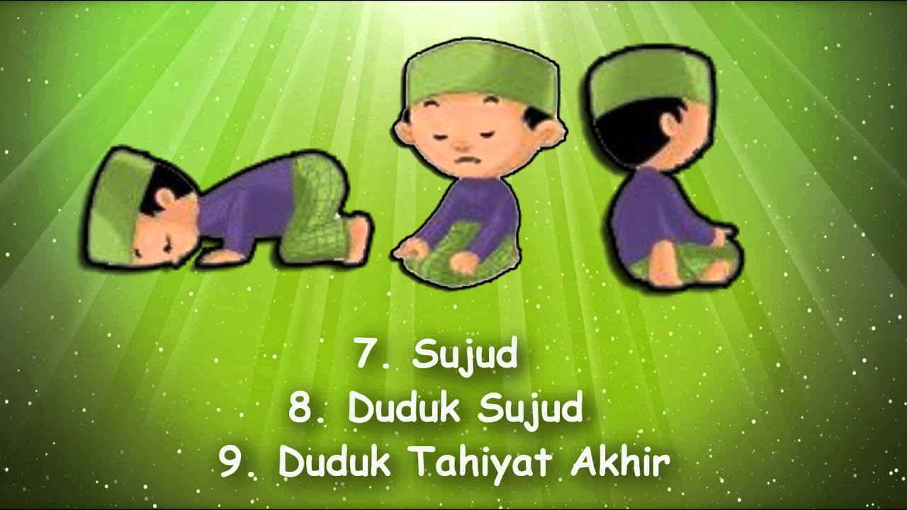 Image result for rukun solat