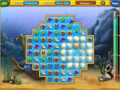 Игра Шарики Стрелок пузырями онлайн
