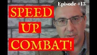 Baixar DungeonCraft #13: Speed Up Combat
