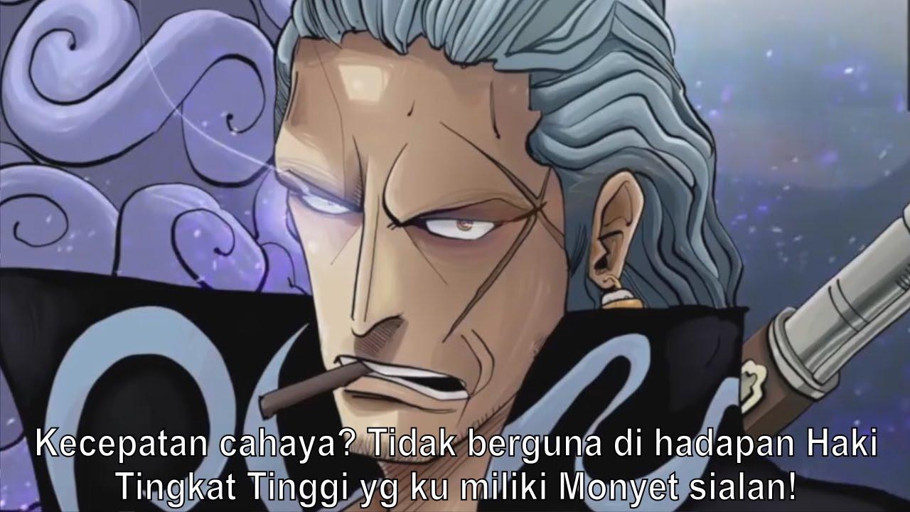 INILAH HAKI SUPER & KEMAMPUAN MENGERIKAN MILIK BENN BECKMAN! - One Piece 1013+ (Teori)