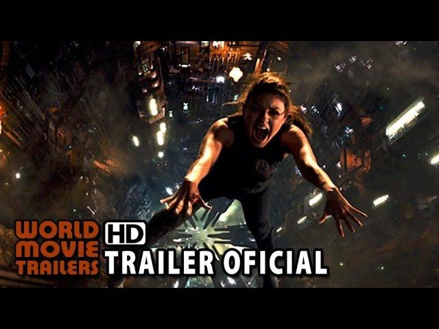 O Destino de Júpiter Trailer Oficial #3 Legendado (2015) - Channing Tatum, Mila Kunis HD