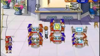 Diner Dash 2 Level 8