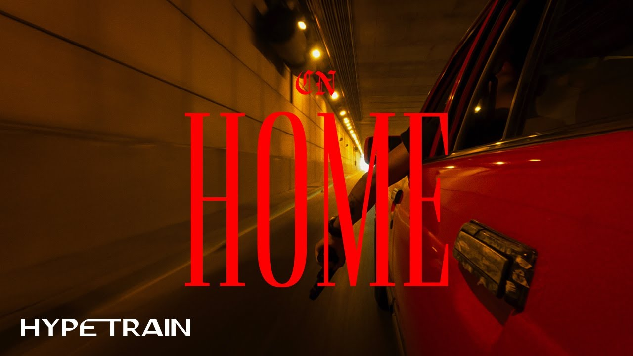 Download CN - HOME (Prod. by NINO) OFFICIAL MV