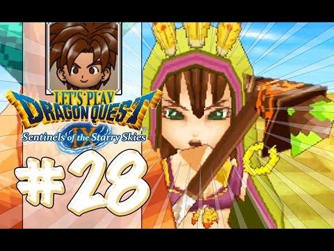 Download [Let's Play FR] Dragon Quest IX - Ep.28: DISTRIB' DE GROSSES BAFFES !! Snapshots
