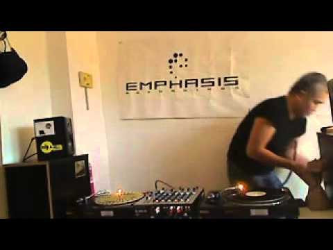 Emphasis: Steven Tang - RTS.FM.100213