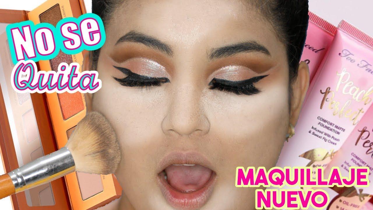 El peor polvo translucido (me quedo la cara blanca) - Productos de Maquillaje nuevo