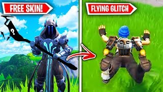 Top 5 WORST Fortnite Glitches THAT NEED TO BE FIXED!