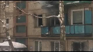 مقتل 5 أشخاص جراء حريق بمبنى سكني في روسيا